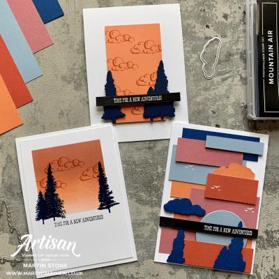 Stamping Sunday – Stampin' Up! Well Said Stamp Set