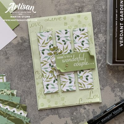 30 Day Card Making Challenge – Day 24