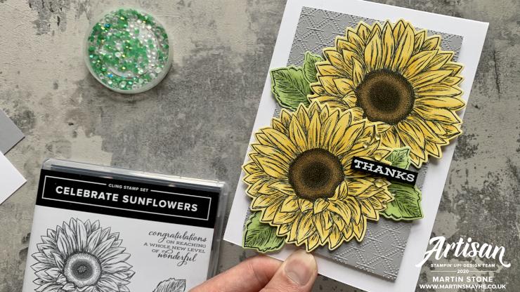 Celebrate Sunflower Bundle