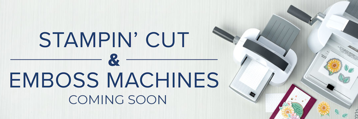 Cut & Emboss Machine