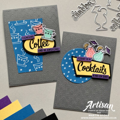 Stampin' Up! Artisan Design Team Blog Hop – Nothing's Better Than Bundle