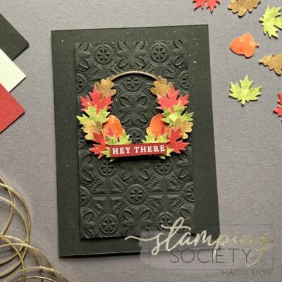 Stamping Society – Stampin' Up! Beautiful Autumn Bundle