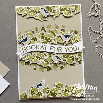Stampin' Up! Artisan Design Team – Curvy Celebrations