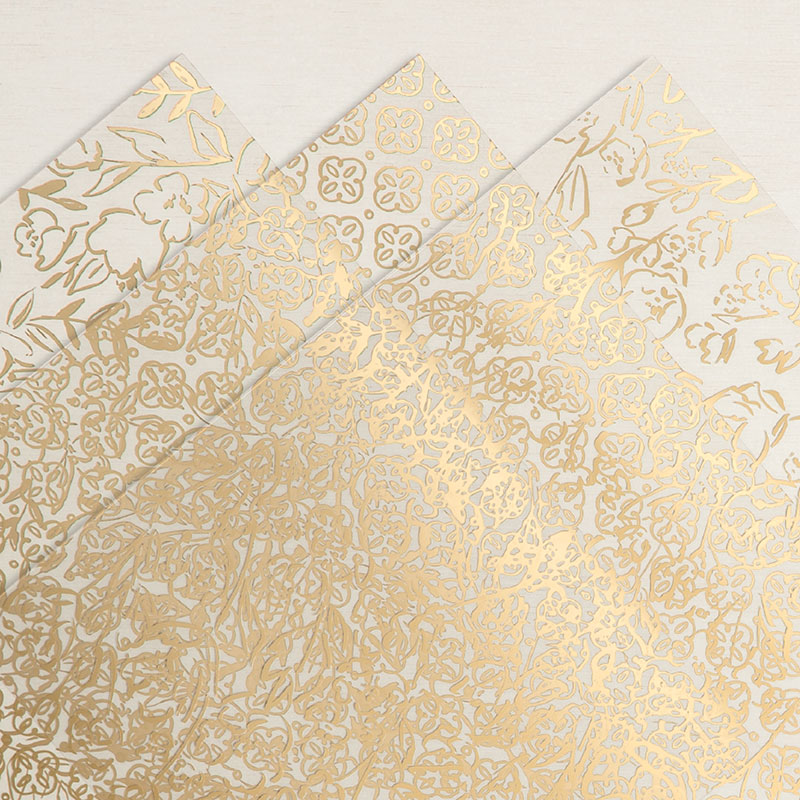 Designer Series Paper Share