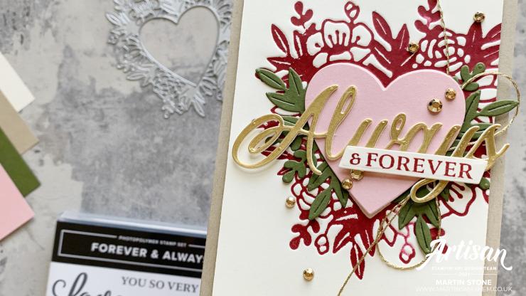 Forever & Always Bundle