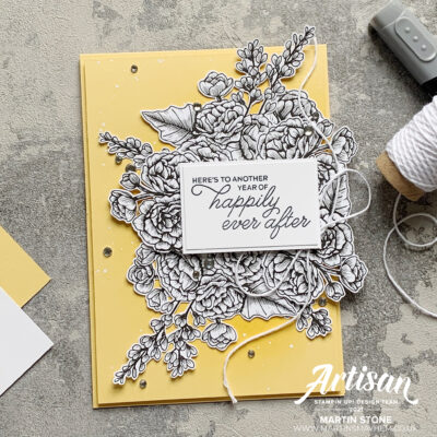 Stampin' Up! Always In My Heart Stamp Set