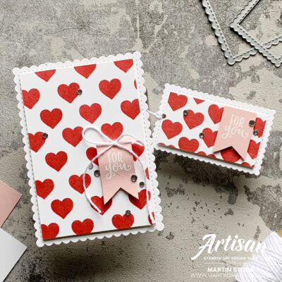 Stamping Society – Stampin' Up! Punch Party Stamp Set