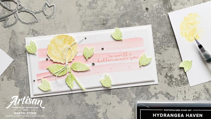 Hydrangea Haven Bundle
