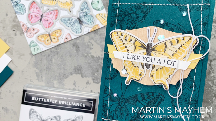 Butterfly Brilliance Bundle