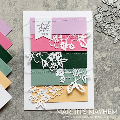 Stamping Society – Stampin' Up! Hand-Penned Petals Bundle